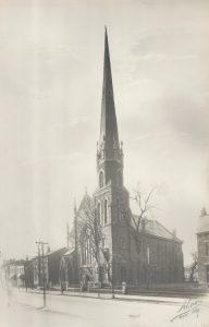 1St Presbyterian - Covington